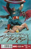 Captain America Vol 7 #14
