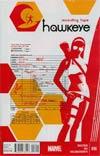 Hawkeye Vol 4 #16