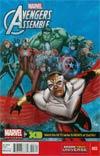 Marvel Universe Avengers Assemble #3