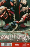 Scarlet Spider Vol 2 #25