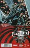 Secret Avengers Vol 2 #12