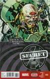 Secret Avengers Vol 2 #13