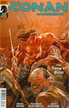 Conan The Barbarian Vol 3 #23