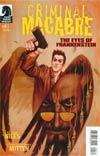 Criminal Macabre Eyes Of Frankenstein #4