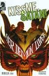 Kiss Me Satan #4