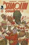 Shaolin Cowboy Vol 2 #3