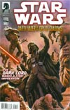 Star Wars Darth Vader And The Cry Of Shadows #1