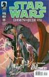 Star Wars Dawn Of The Jedi Force War #2