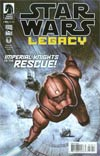 Star Wars Legacy Vol 2 #10