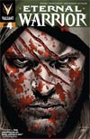 Eternal Warrior Vol 2 #4 Cover A Regular Lewis Larosa Cover