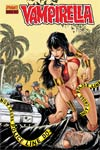 Vampirella Vol 4 Annual #3 2013