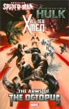 All-New X-Men Indestructible Hulk Superior Spider-Man Arms Of The Octopus TP