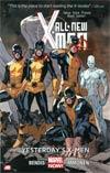 All-New X-Men Vol 1 Yesterdays X-Men TP