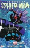 Superior Spider-Man Vol 4 Necessary Evil TP