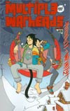Multiple Warheads Vol 1 TP