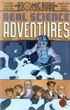 Atomic Robo Presents Real Science Adventures Vol 2 TP