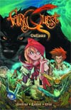 Fairy Quest Vol 1 Outlaws TP