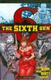 Sixth Gun Vol 6 Ghost Dance TP
