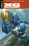 X-O Manowar Vol 4 Homecoming TP