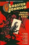 Lobster Johnson Vol 3 Satan Smells A Rat TP