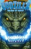 Godzilla Rulers Of Earth Vol 1 TP