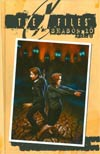 X-Files Season 10 Vol 1 HC