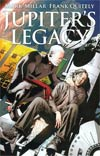 Jupiters Legacy #3 Cover B Bryan Hitch