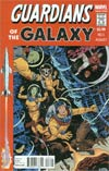 Guardians Of The Galaxy Vol 3 #6 Cover B Incentive Paolo Rivera Variant Cover