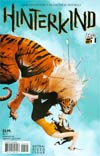 Hinterkind #1 Cover B Incentive Jae Lee Variant Cover