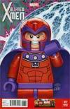 All-New X-Men #17 Cover C Incentive Leonel Castellani Lego Color Variant Cover (Battle Of The Atom Part 6)