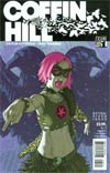 Coffin Hill #1 Cover B Incentive Gene Ha Variant Cover