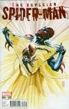 Superior Spider-Man #19 Cover B Incentive JG Jones Variant Cover