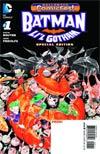 HCF 2013 Batman Lil Gotham #1 Special Edition
