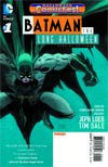 HCF 2013 Batman The Long Halloween #1 Special Edition