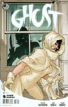 Ghost Vol 4 #3