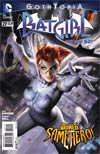 Batgirl Vol 4 #27 Cover A Regular Alex Garner Cover (Gothtopia Tie-In)