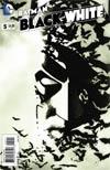 Batman Black & White Vol 2 #5