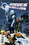 Forever Evil Rogues Rebellion #4 Cover A Regular Declan Shalvey Cover