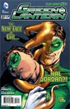 Green Lantern Vol 5 #27 Cover A Regular Billy Tan Cover