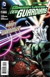 Green Lantern New Guardians #27