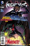 Nightwing Vol 3 #27 Cover A Regular Will Conrad Cover