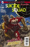 Suicide Squad Vol 3 #27 (Forever Evil Tie-In)