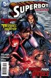 Superboy Vol 5 #27