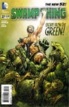 Swamp Thing Vol 5 #27