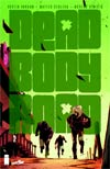 Dead Body Road #2 Cover A 1st Ptg Regular Mettero Scalera Cover
