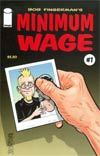 Minimum Wage Vol 3 #1