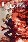 Ten Grand #7 Cover A CP Smith