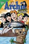 Archie #652 Cover A Regular Dan Parent Cover