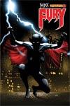 Miss Fury Vol 2 #10 Cover D Regular Dennis Calero Cover