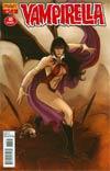 Vampirella Vol 4 #38 Cover A Fabiano Neves Cover